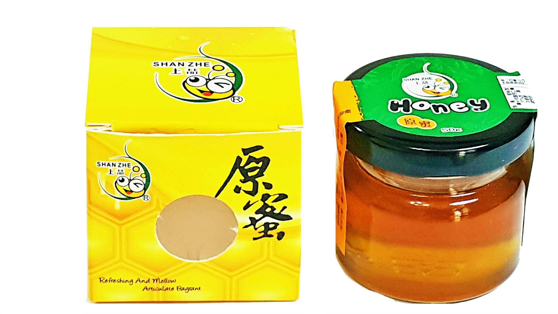 [上喆蜂蜜]原蜜50g(1入)
