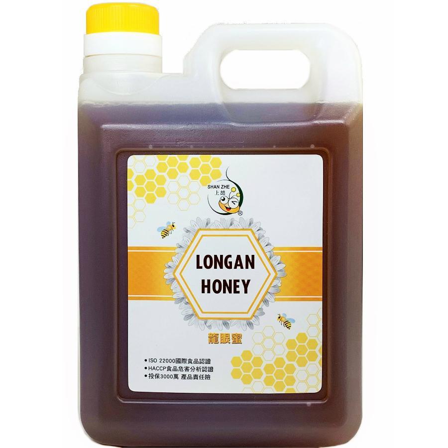 [上喆蜂蜜]泰國清邁龍眼蜜-1200g