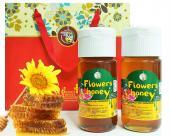 [上喆蜂蜜]百花蜂蜜禮盒組-700g(2入)