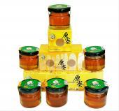 [上喆蜂蜜]原蜜50g(3組6入)