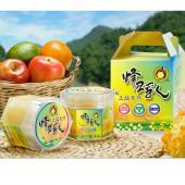 [上喆蜂蜜]天然蜂王乳-500g