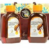 [上喆蜂蜜]國產天然蜂蜜禮盒-460g(2入)