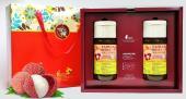 ★上喆國產玉荷包蜂蜜禮盒組-700g(2入)